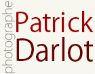 Patrick Darlot Photographe